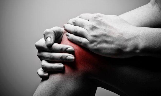 Artritis: Bursitis,Tips Menyembuhkan dan Meredakan Gejalanya