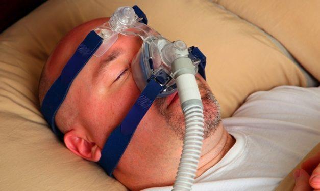 Tidur: Solusi Praktis Bagi Penderita Apnea Tidur!