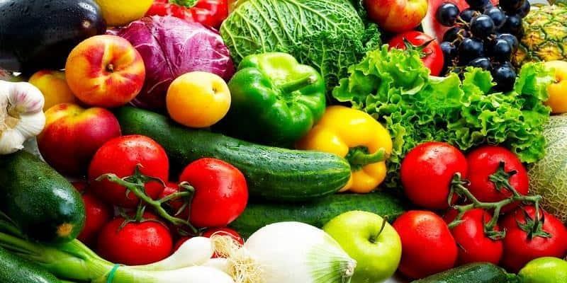 Makanan yang Kaya akan Vitamin A sampai K