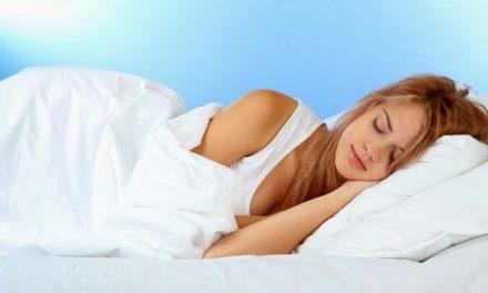Diet Sehat: Apa Hubungan Tidur Dengan Metabolisme Tubuh?