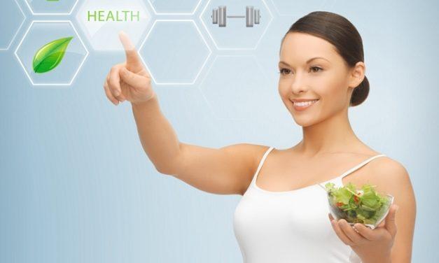Diet Sehat Faktor Penentu Berat Badan Ideal