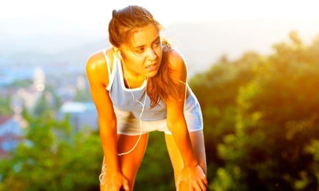 Olahraga Berlebihan Bermanfaat atau Berbahaya