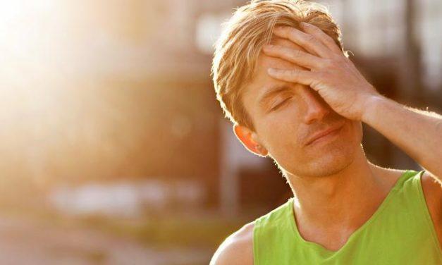 Kelelahan karena Panas: Mengapa Bisa Terjadi?