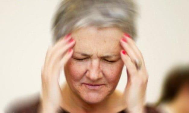 Sering Merasa Pening? Kenali Apa Saja Penyebab Pusing!
