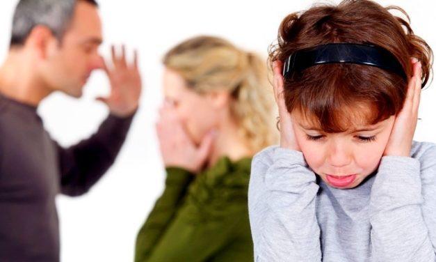 Apakah Anda Menularkan Stres pada Anak? Awas Ada Dampak Buruknya!