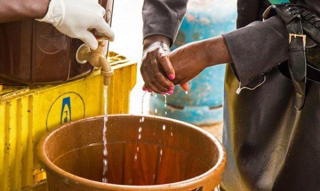 Cara Mencegah Ebola: Infeksi Virus yang Mematikan