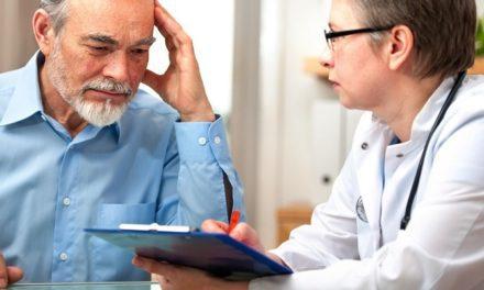 Penyebab Kanker Prostat
