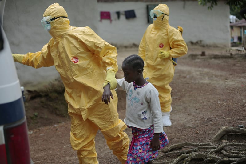 Apa Itu Ebola? Mengintip Sejenak Wabah Penyakit Maut di Afrika