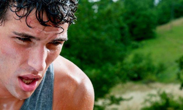Penyebab Dehidrasi: Ketika Tubuh Kekurangan Cairan
