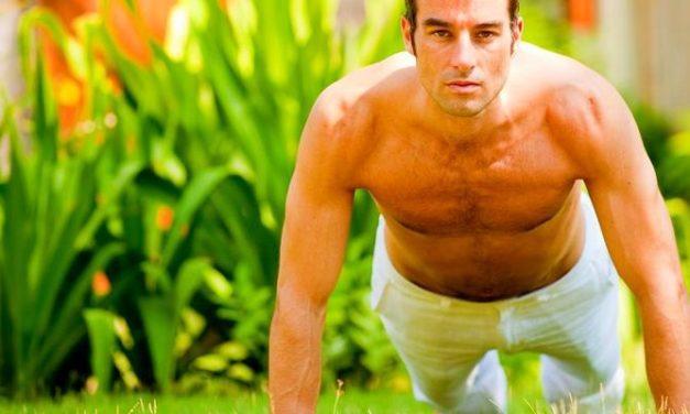 Cara Alami Meningkatkan Kadar Testosteron