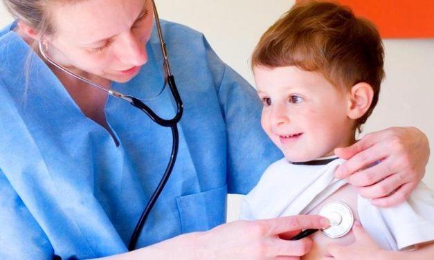 Bisakah Anak Penderita Asma Sembuh Total?