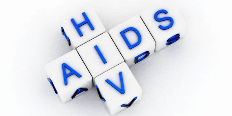 AIDS dan HIV