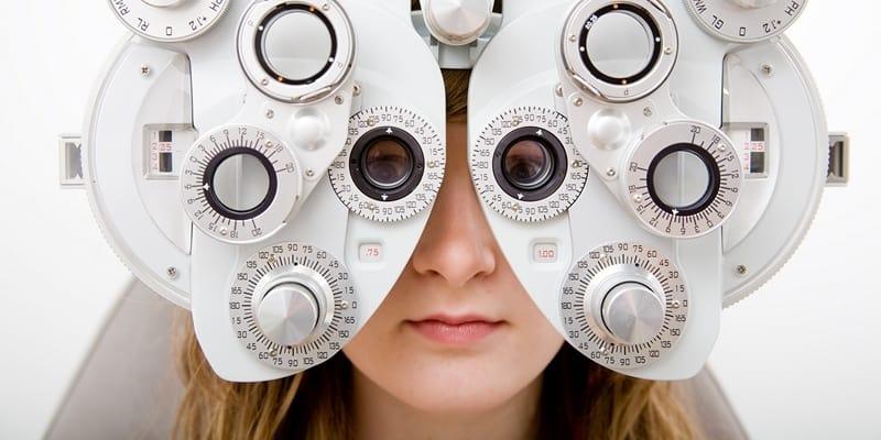 Pengobatan Kanker Mata