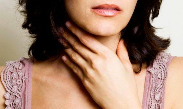 Laringitis: Radang Pita Suara