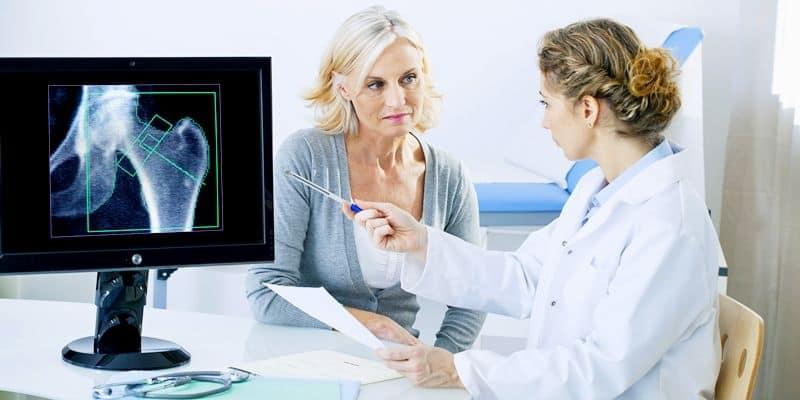 Penyebab Kanker Tulang