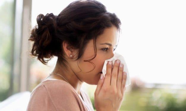 7 Cara Alami untuk Mencegah Flu