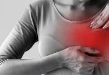 penyebab benjolan di payudara