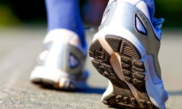 Tips untuk Olahraga Jalan Cepat