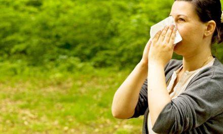Gejala Alergi Yang Mudah Dikenali