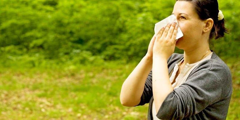 Gejala Alergi