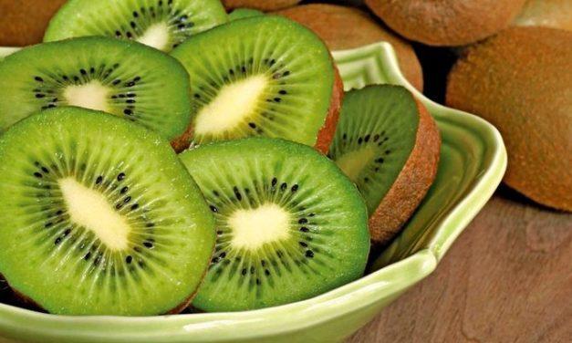 Manfaat Buah Kiwi: Buah Eksotik Padat Nutrisi