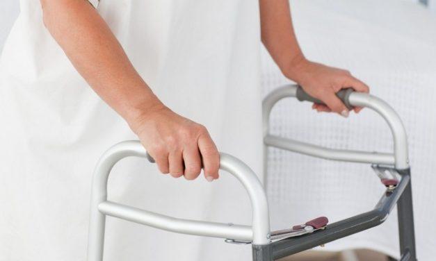 Mengenal Lebih Jauh Osteoporosis, Sakit Pengeroposan Tulang