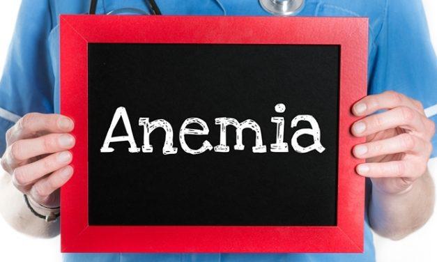 Apa Itu Pengobatan Anemia?