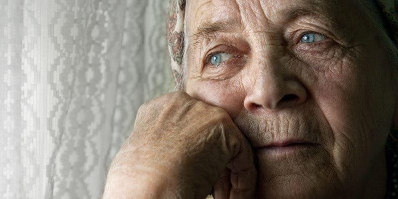 Tanda Alzheimer