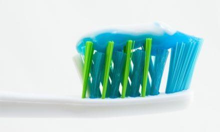 Cara Mudah Menghilangkan Komedo dengan Pasta Gigi