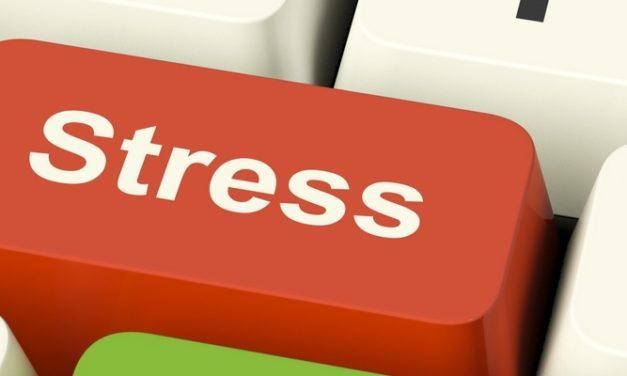 Hubungan Stres dengan Penyakit Kulit Psoriasis