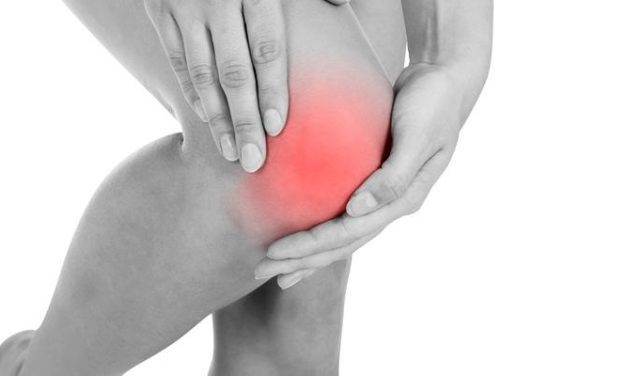 Anda Punya 7 Gejala Rematik Artritis Ini?