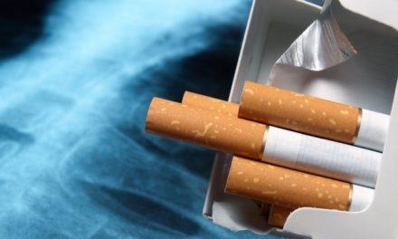 Kanker Paru-Paru: Berbahaya Namun Mudah Dicegah