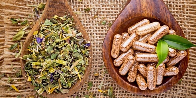 Apa Obat Herbal Stroke Terbaik?