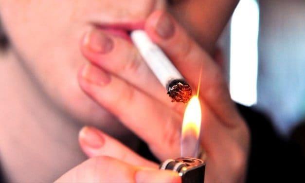 Merokok Salah Satu Faktor Pemicu Rematik Artritis!