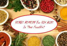 Pengobatan Herbal HIV AIDS