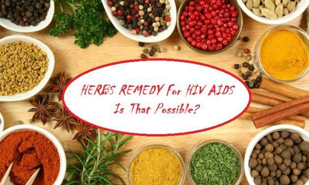 Pengobatan Herbal HIV AIDS Secara Tradisional