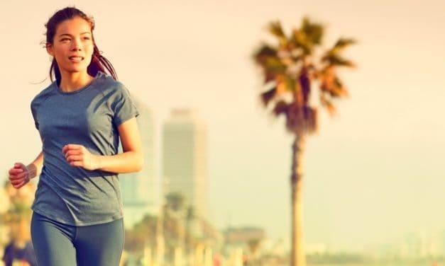 Apakah Anda Sudah Cukup Berolahraga? Rasakan Manfaatnya Rutin Olahraga!