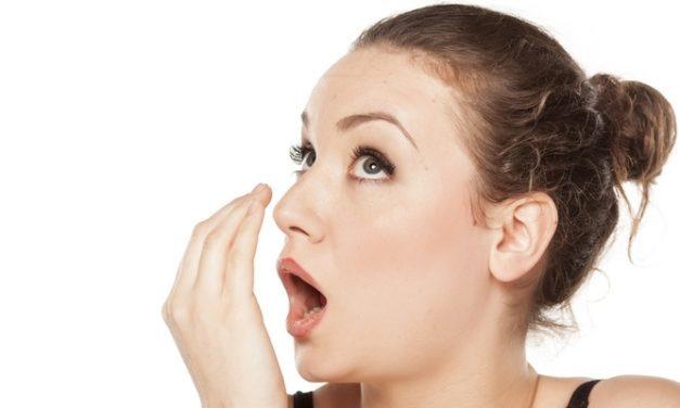 Penyebab Bau Mulut: Ketahui dan Atasi Sekarang!