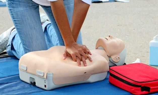 Cardio Pulmonary Resuscitation (CPR): Teknik Penyelamat Hidup