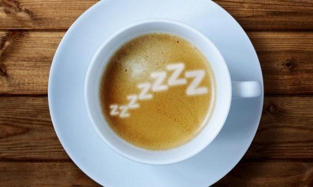 Coffee Nap: Nikmati Manfaat Tidur Siang dan Kopi Sekaligus di Waktu Bersamaan!