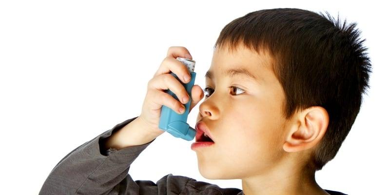 Asma pada Anak dan Bagaimana Penanganannya