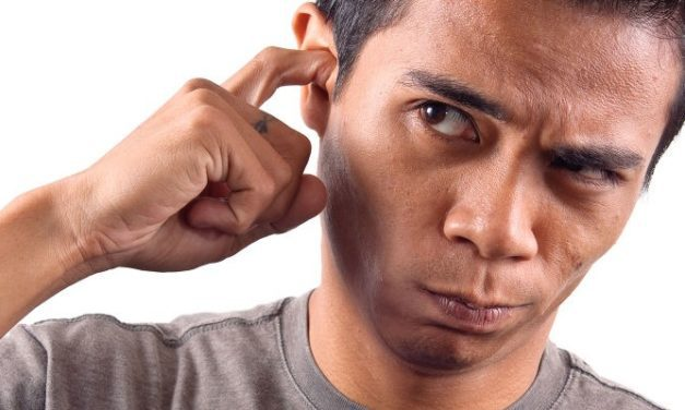 Cara Menyembuhkan Telinga Gatal Yang Efektif