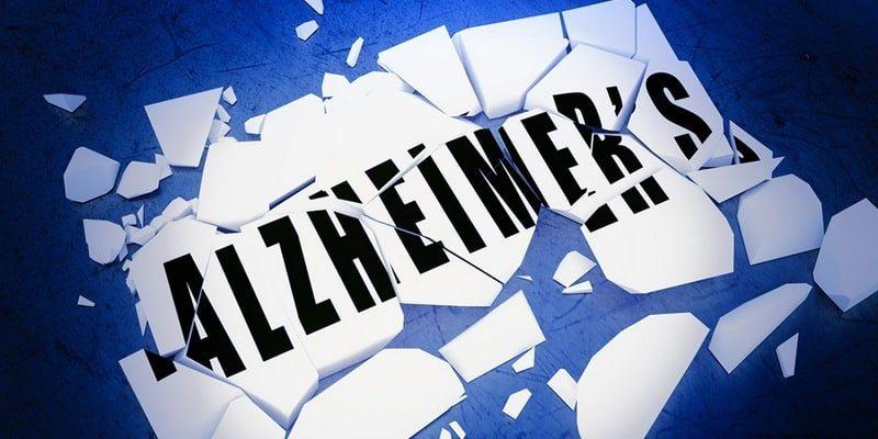 Pemicu Alzheimer