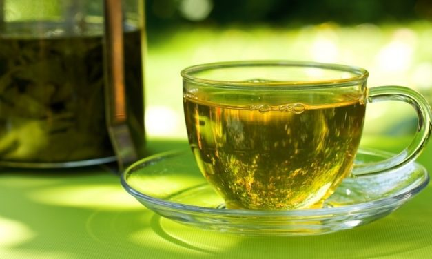 Manfaat Green Tea: Bongkar Rahasianya Sekarang!
