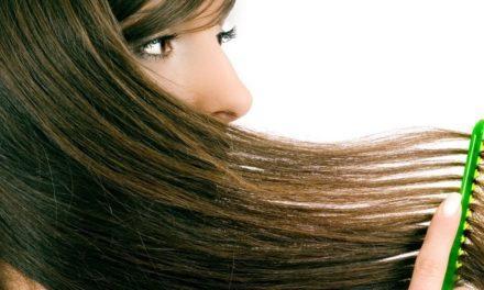 Mengatasi Rambut Rontok Itu Mudah Kok!