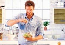 Nutrisi Diet untuk Pria