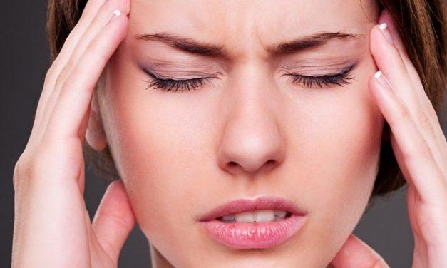 Penyebab Sakit Kepala Sebelah Kiri—Berbahaya atau Tidak?