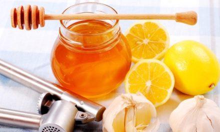 Ini Dia 10 Jenis Makanan Terbaik sebagai Pencegah Flu!