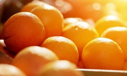 Inilah Manfaat Buah Jeruk yang Bikin Anda Sehat Tiap Hari!