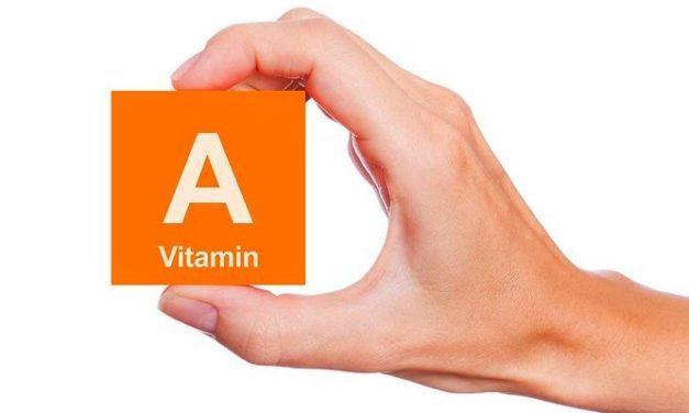 Ternyata Ada Manfaat Vitamin A Selain untuk Kesehatan Mata